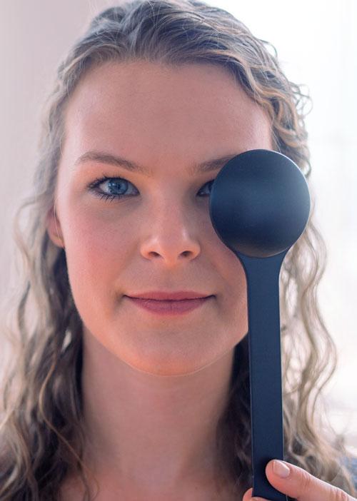 tulsa optomestrist- Dr. Bridget Zoellner