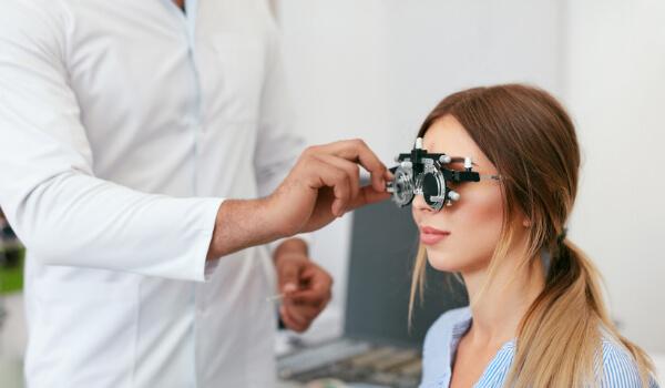 contact lenses tulsa